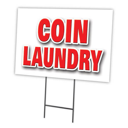 Family Coin Op Laundry