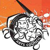 Brownsville Haywood County Arts Council Logo