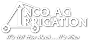 Inco Irrigation/Inco Well Services Logo