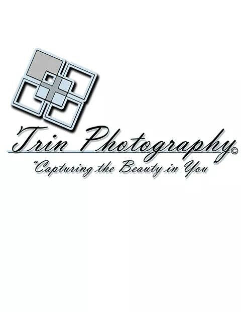 Trin Photography and Designs Logo