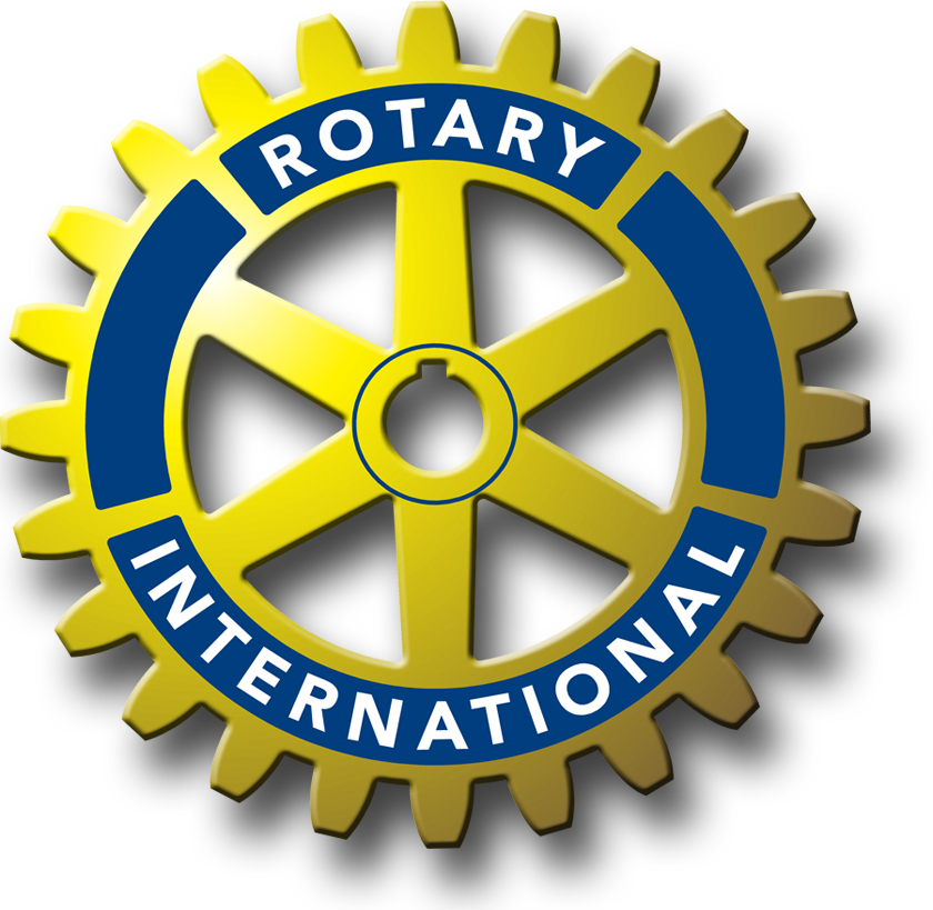 Brownsville Rotary Club Logo