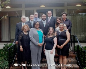 Leadership Haywood