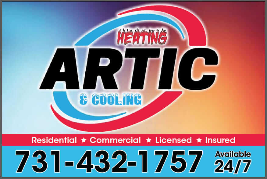 Artic Heating & Cooling