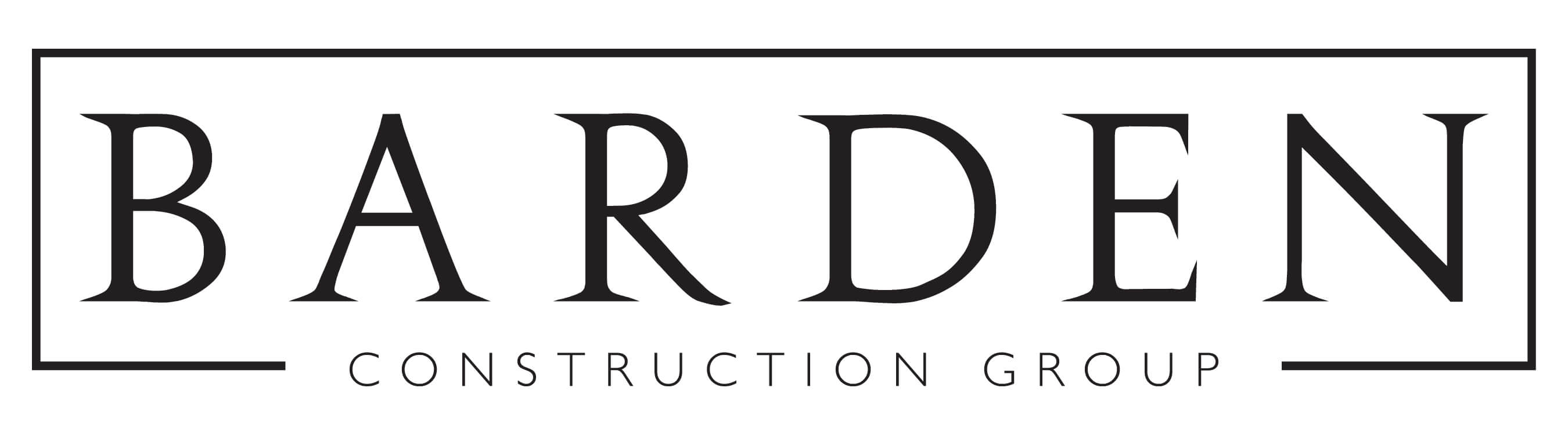 Barden Construction Group
