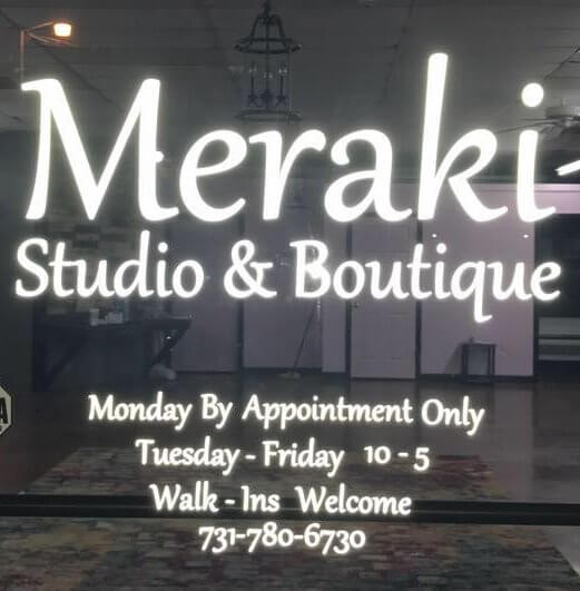 Meraki Studio and Boutique